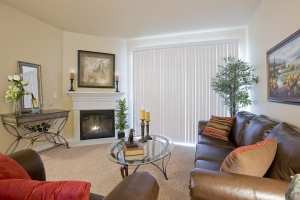 Unit-Livingroom